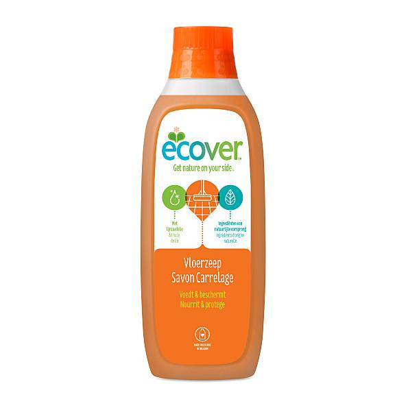 savon carrelage l 39 huile de lin ecover